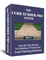 Curb Painting Training