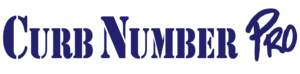 curb number pro logo